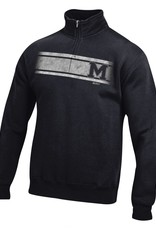 "Mercy ""M"" Line Quarter Zip"