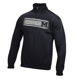 "Mercy ""M"" Line Quarter Zip"