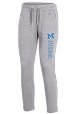 """CHAMPION Mercy Academy """"M"""" Jaguars Vertical Sweatpants"""