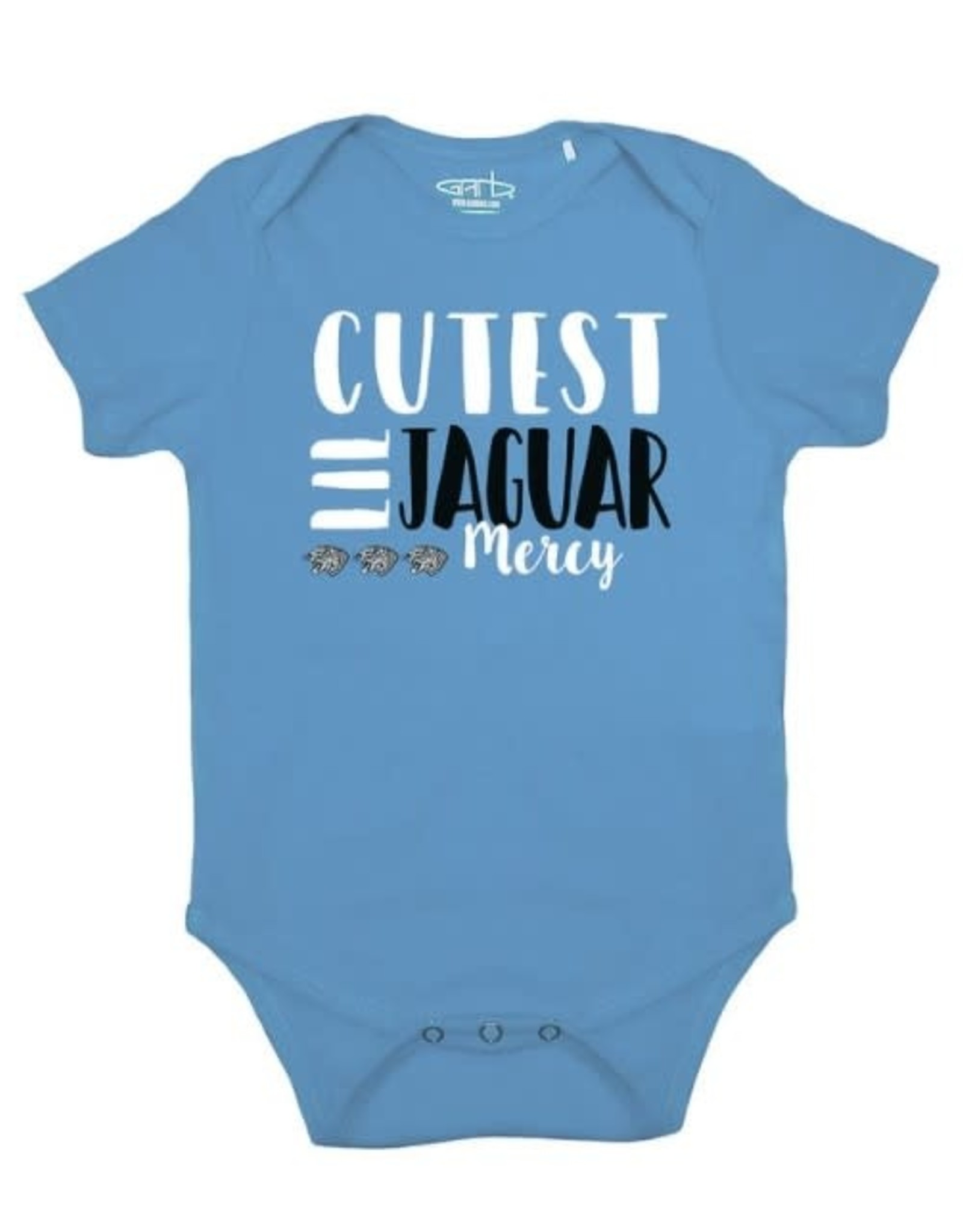 GARB INC. Mercy Infant Onesie