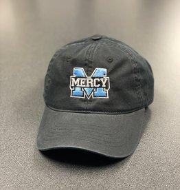 "Zephyr Graf-X Mercy Power ""M"" Embroidered Hat"