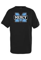 "GARB INC. Mercy Power ""M"" Youth Tee"