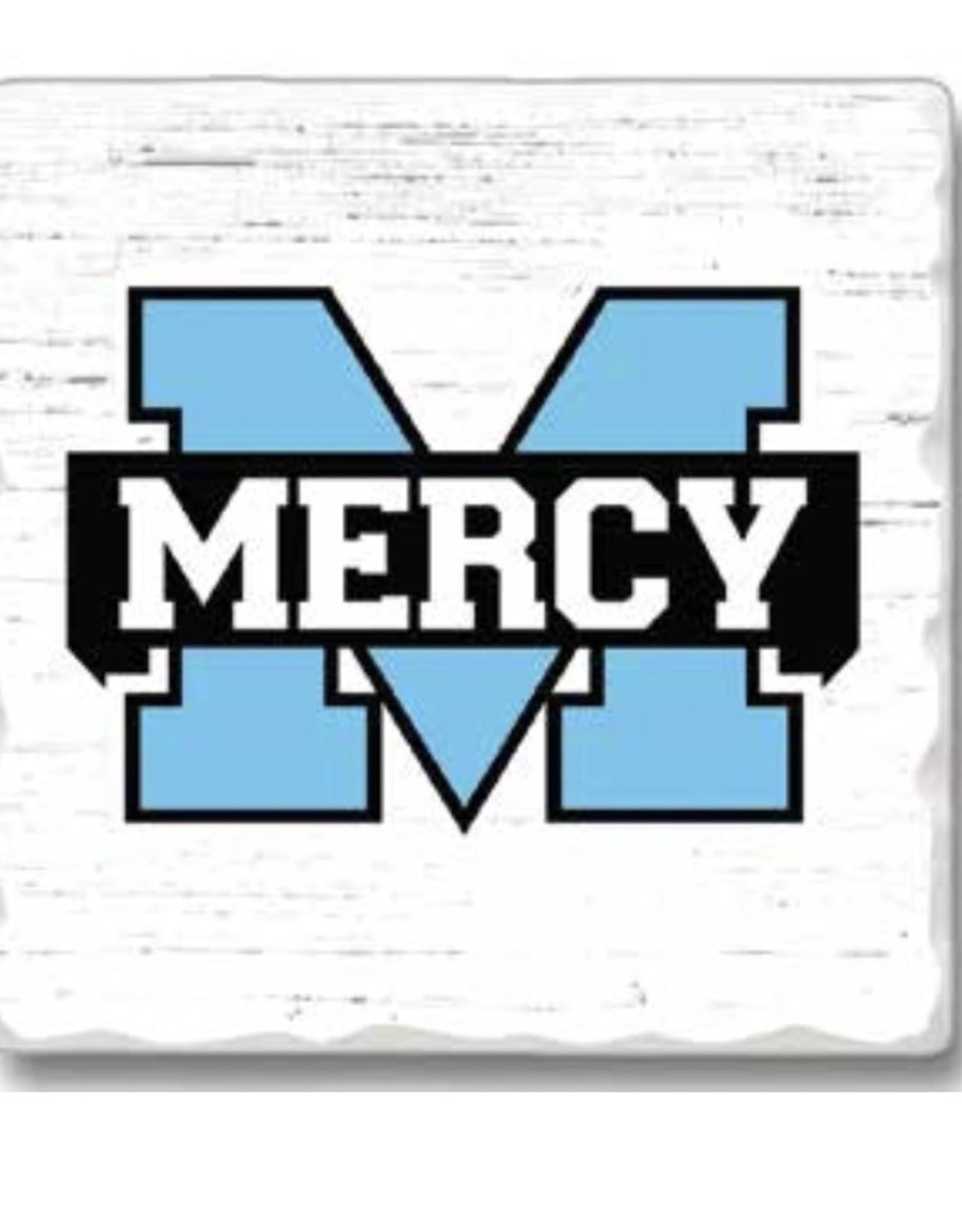 Jardine Associates Single Mercy Coaster