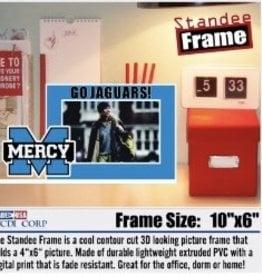 CDI Corp Go Jaguars! Standee Frame 10x6