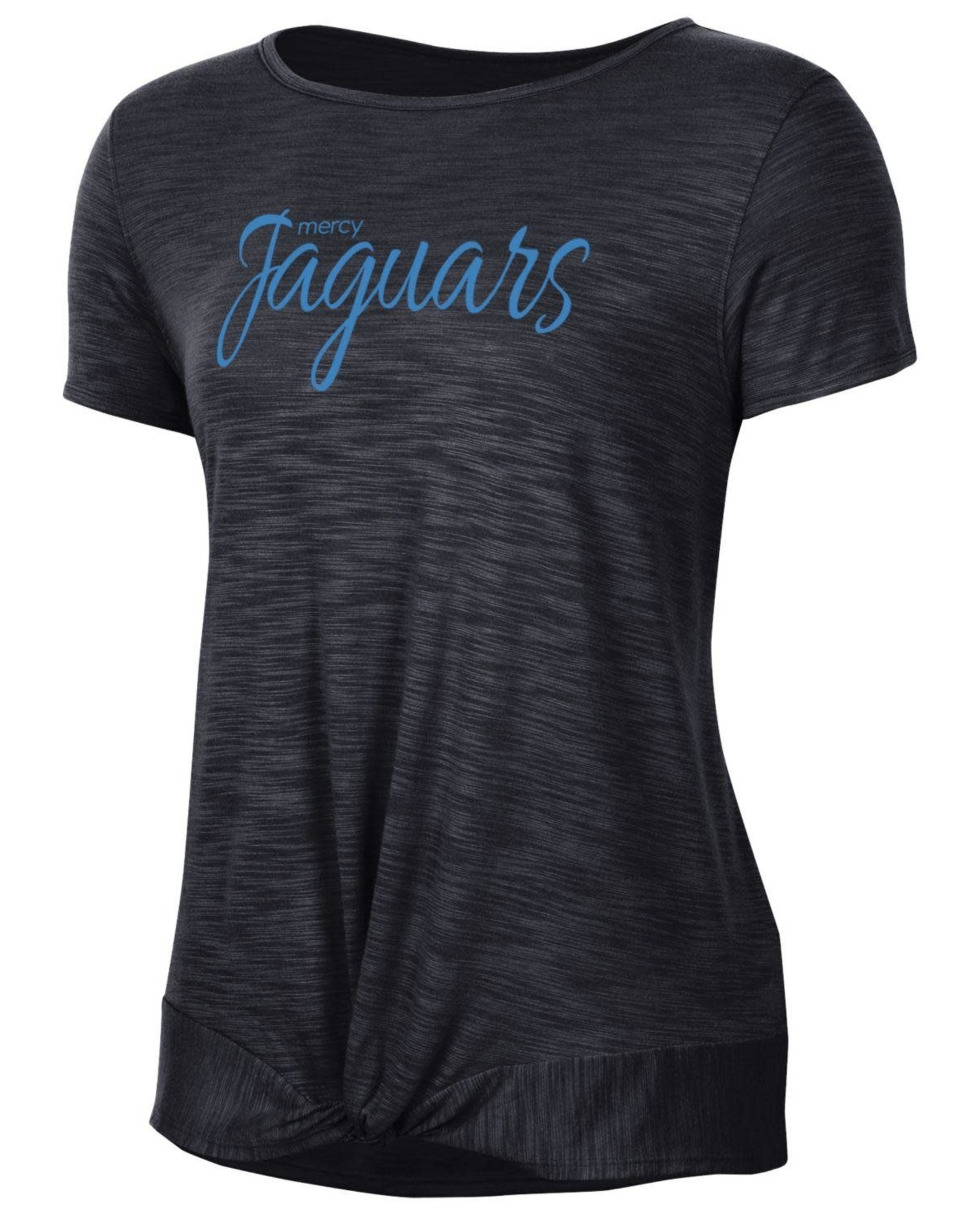 Gear for Sports Jaguars Knotted Tee