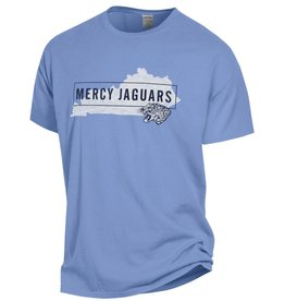 Gear for Sports Mercy Jags KY Tee