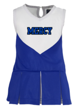 GARB INC. Youth Mercy Cheer Outfit