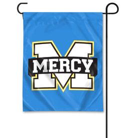 """University Blanket & Flag Corp. Power """"M"""" Garden Flag - FLAG ONLY"""