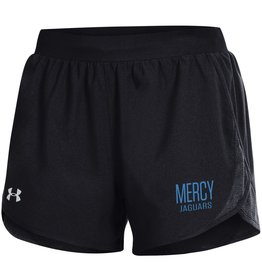 UNDER ARMOUR Mercy Jaguars Running Shorts