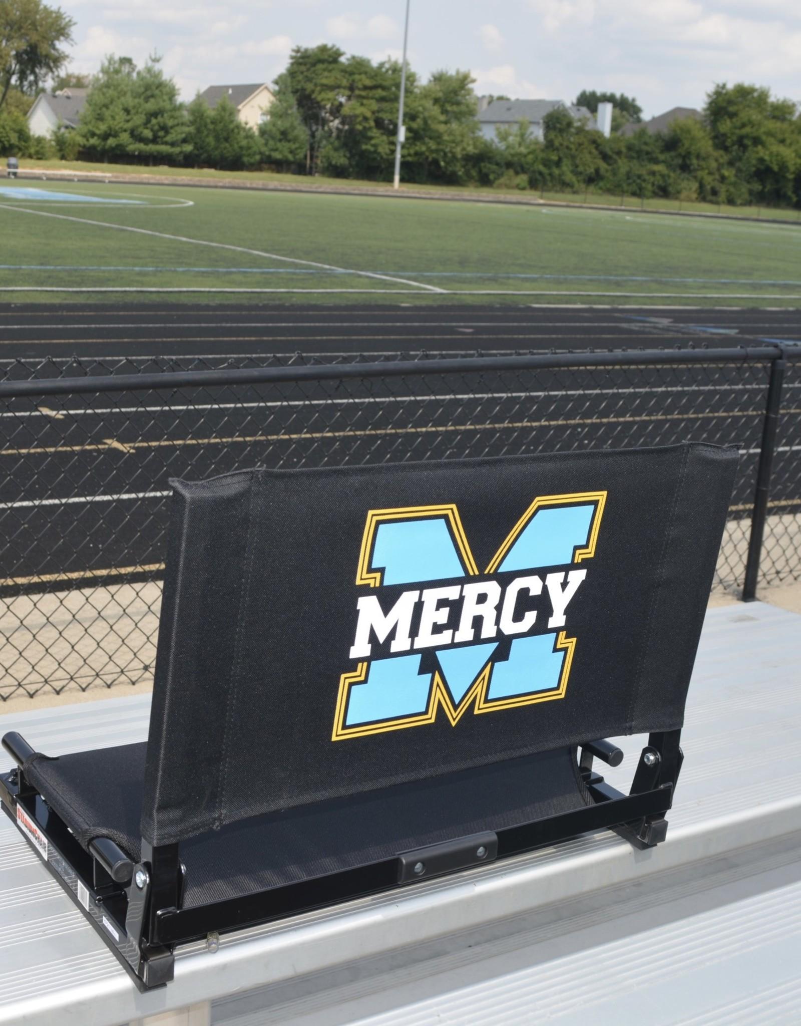The Stadium Chair Company Mercy Stadium Chair