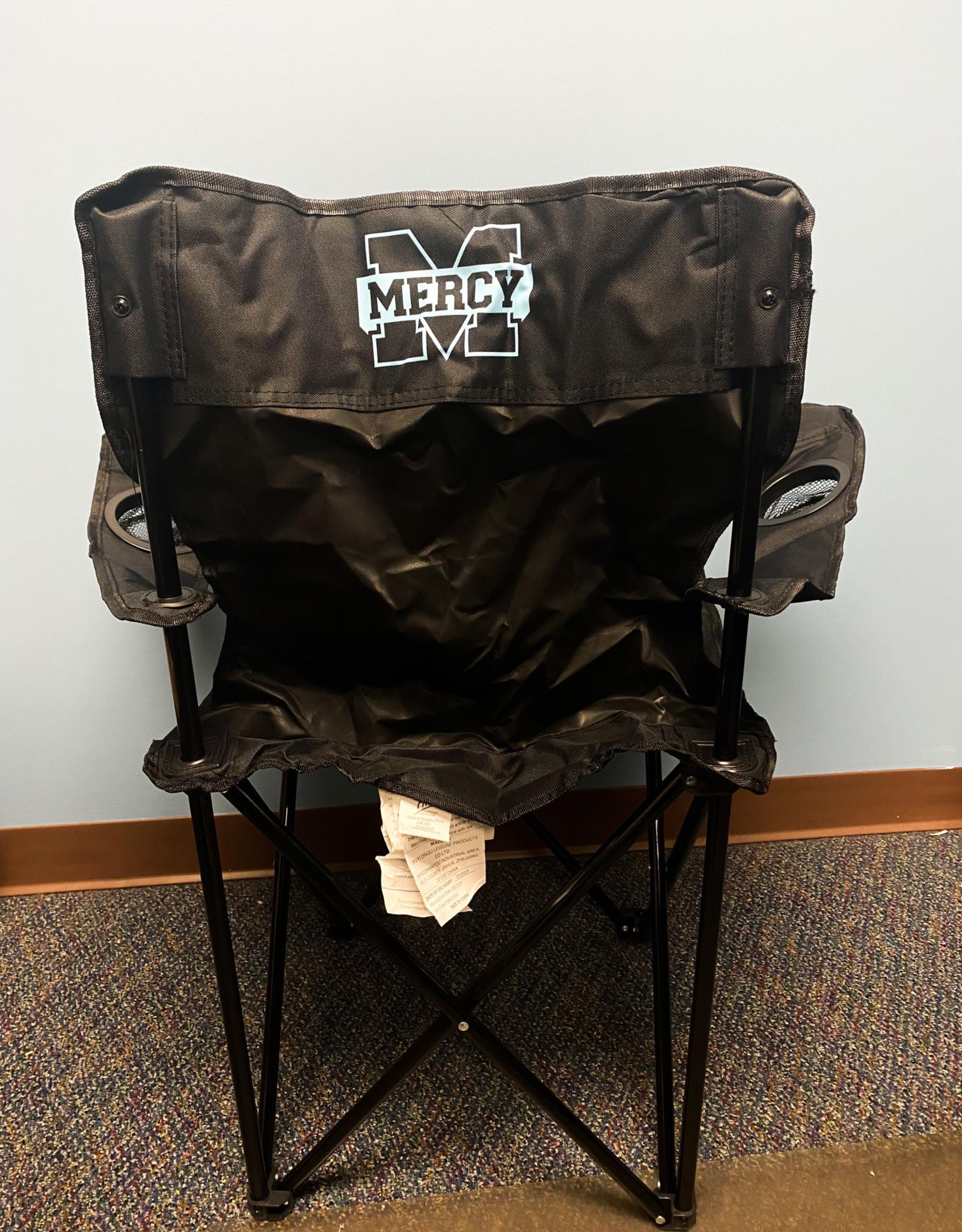 Jardine Associates Mercy Event Folding Chair