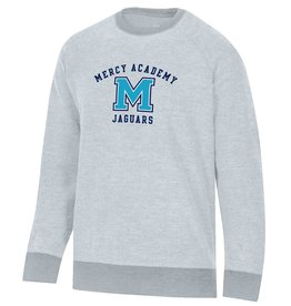 Gear for Sports Mercy Academy M Jaguars Soft Crew