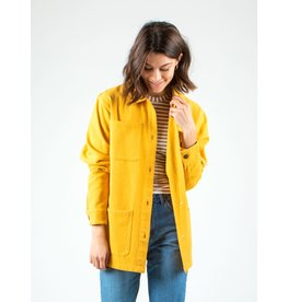 Rusty River Chore Jacket