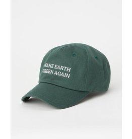 Ten Tree Make Earth Green Again Hat