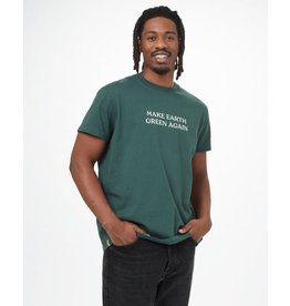 Ten Tree U Make Earth Green Again T-Shirt