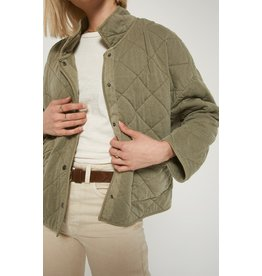 Dex Maya Quilted Coat