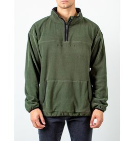 Rusty Polarized 1/4 zip