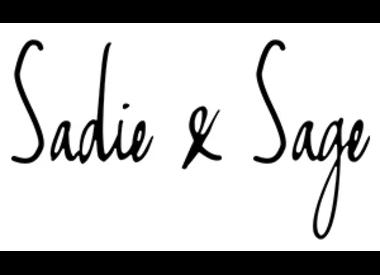 Sadie & Sage