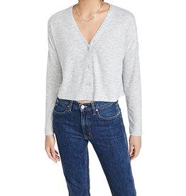 Z-Supply Cher Slub Sweater Top