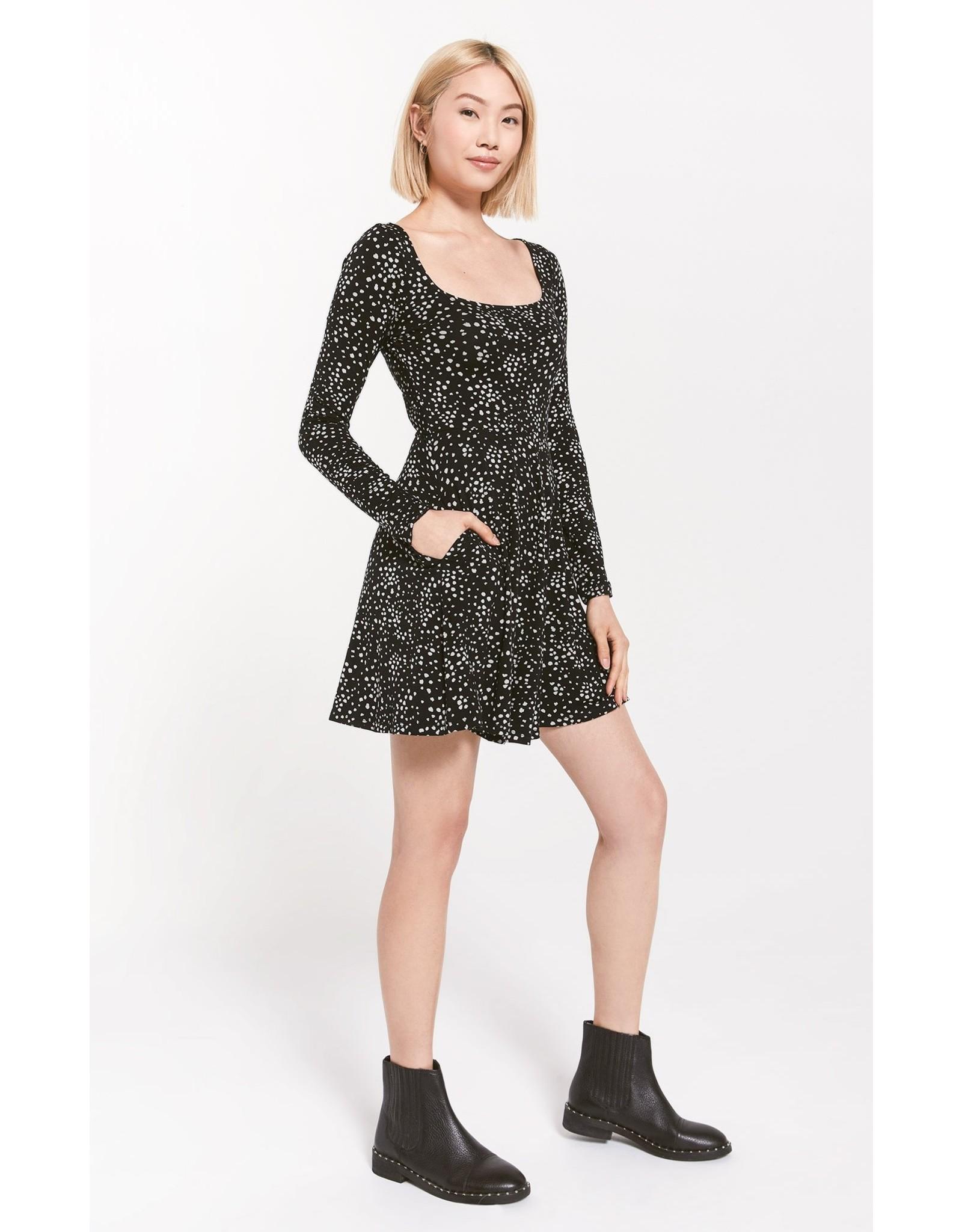 Z-Supply Emmy Dot Dress