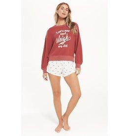 Z-Supply Mia Dot Shorts
