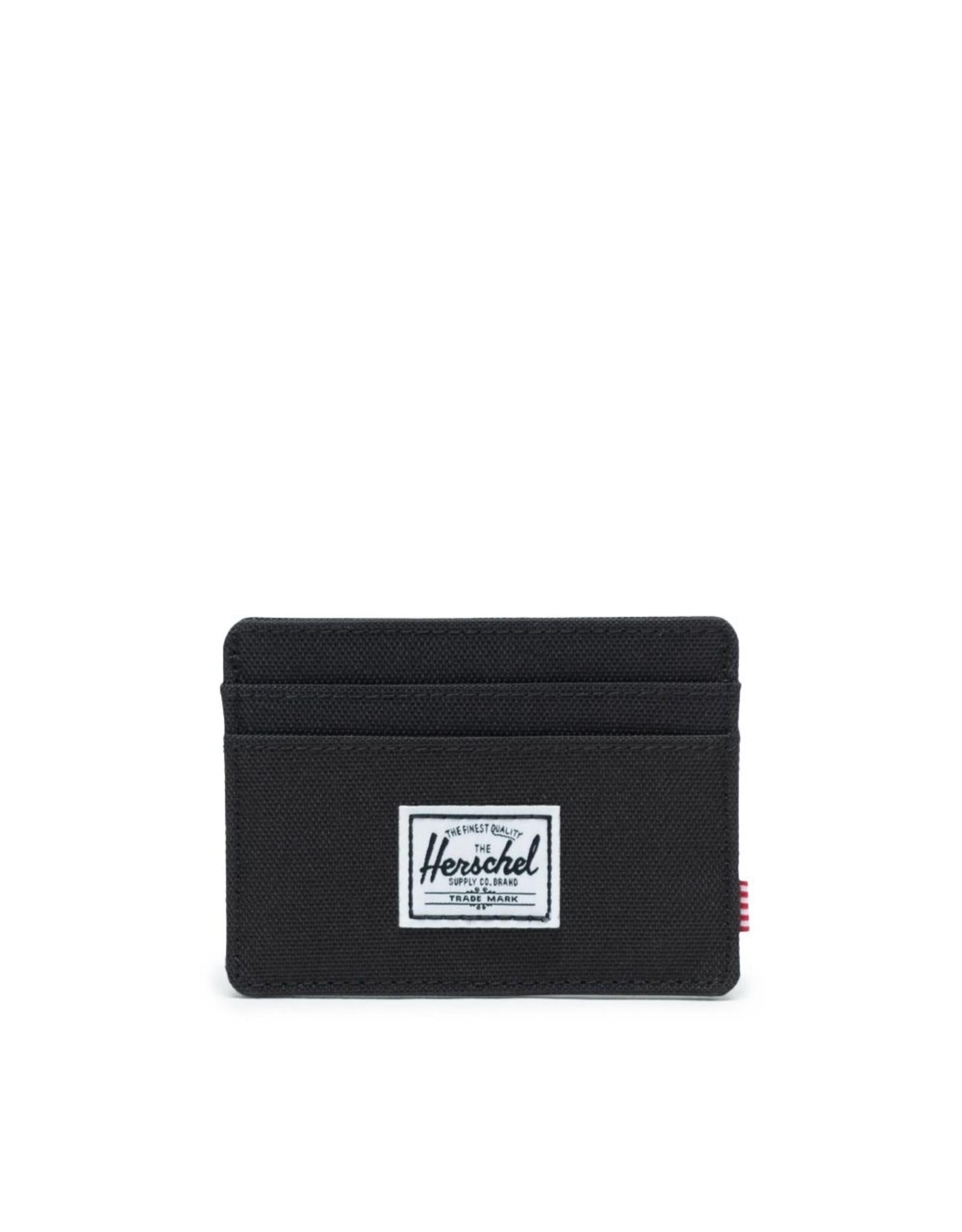Hershel CHARLIE+Wallet