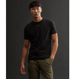 Ten Tree Outsider Classic T-Shirt (Meteorite Black)