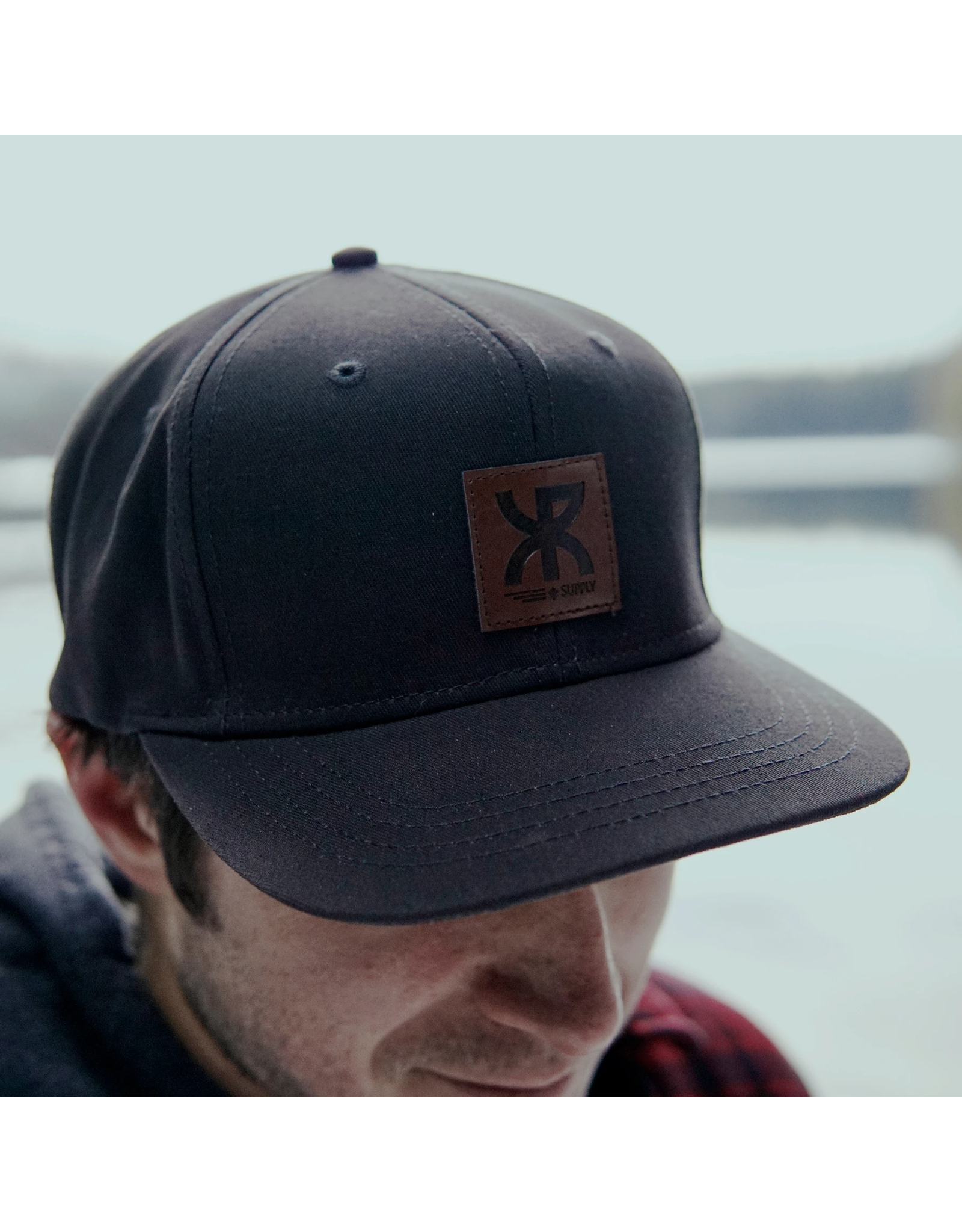 Know Your Roots Supply Snapback