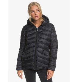 Roxy COAST ROAD HOODED JACKET