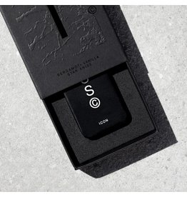 Solid State Icon Black Edition