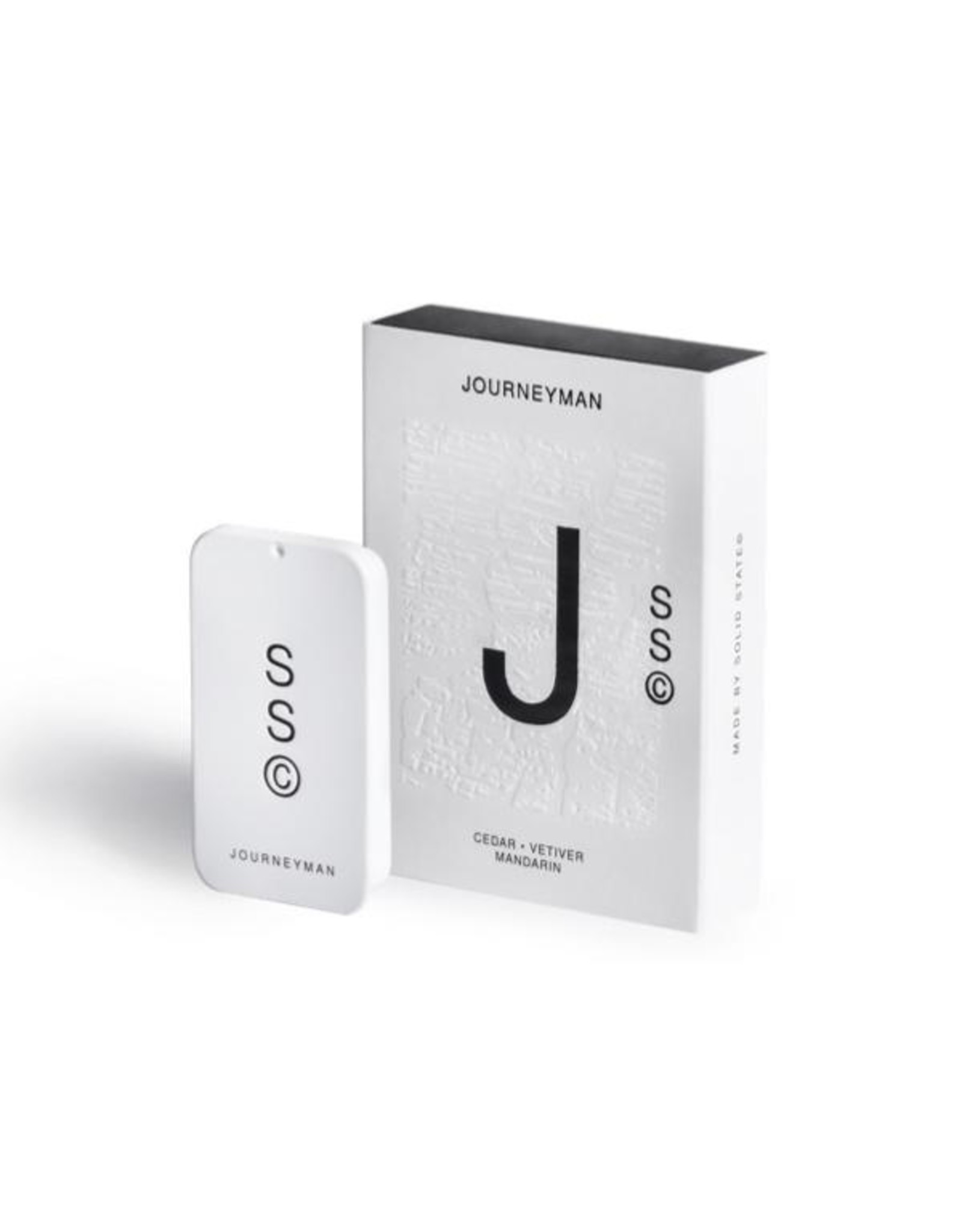 Solid State Journeyman Cologne