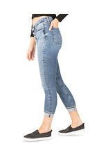 Silver Jeans Most Wanted Mid Rise Jeans