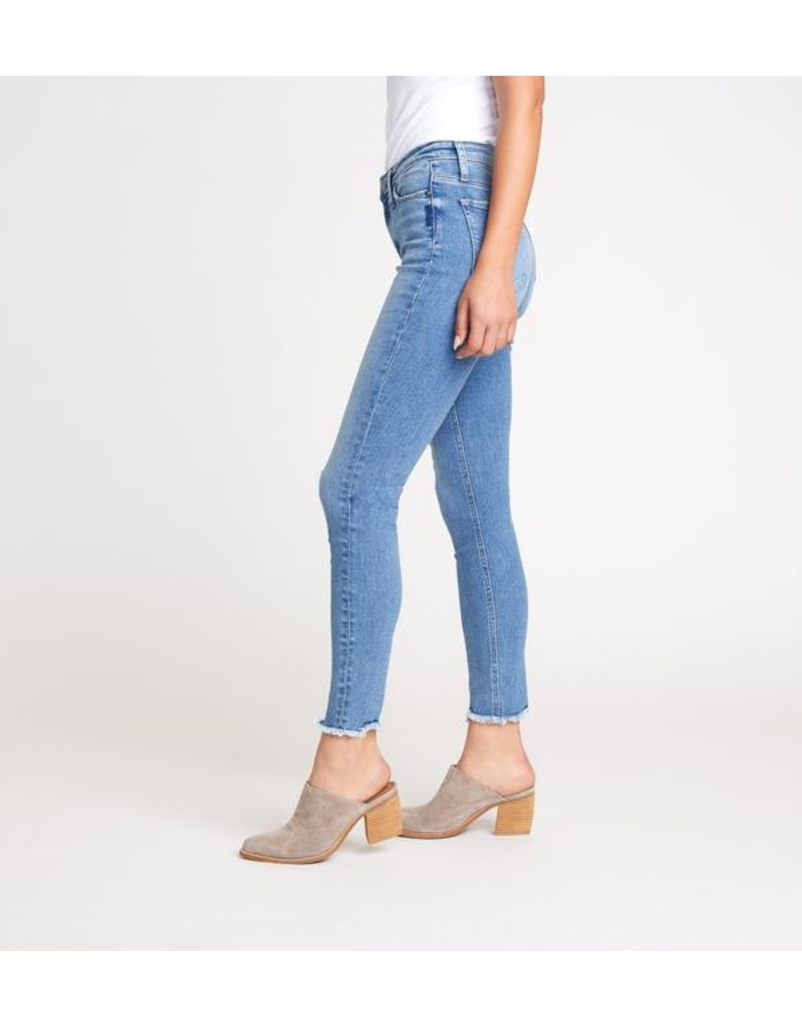 Silver Jeans High Note Jeans