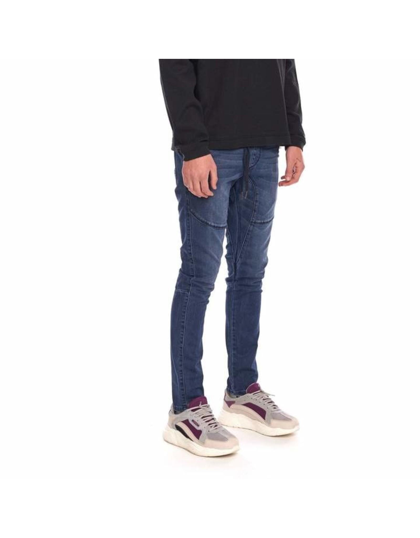 Kuwallatee Knit Denim trouser