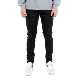 Kuwallatee Slasher Denim Jeans