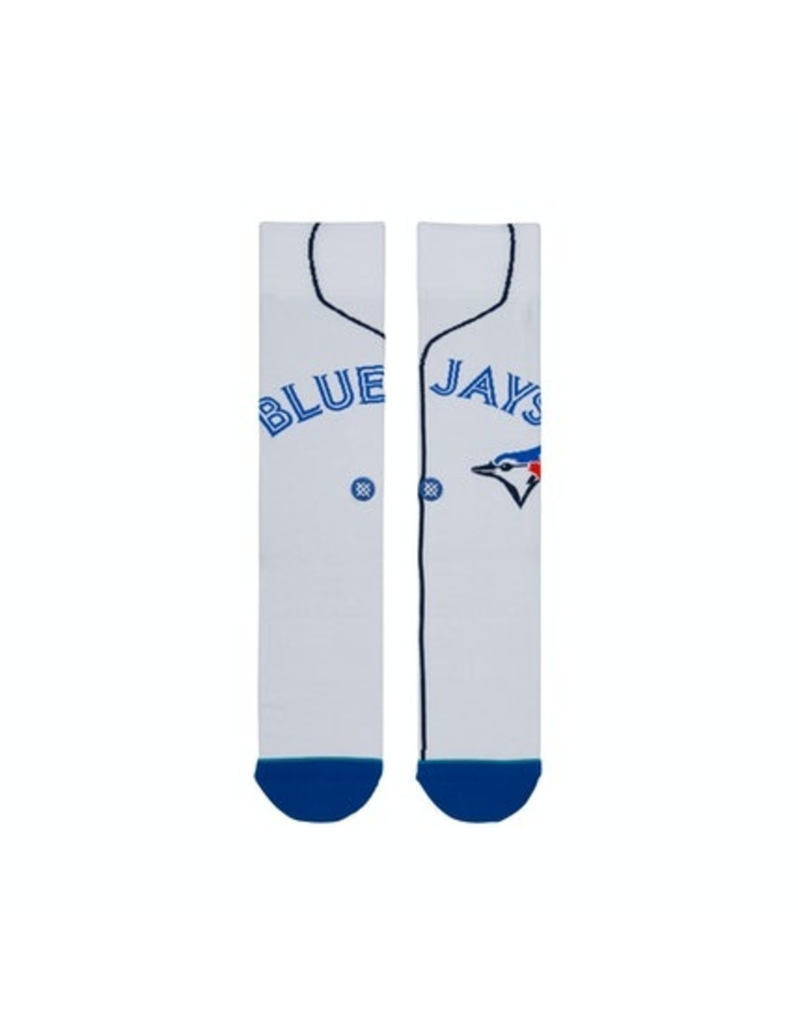 Stance MLB HOME BLUE JAYS