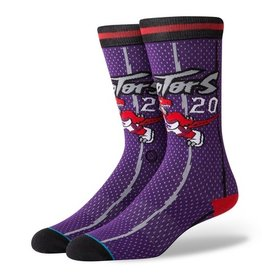 Stance NBA RAPTORS 96 SOCKS