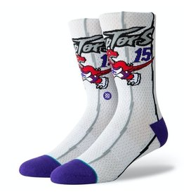 Stance NBA The Raptors_Carter Socks
