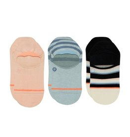 Stance BACK TO BASIC 3PK SOCKS