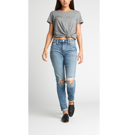 Silver Jeans Frisco