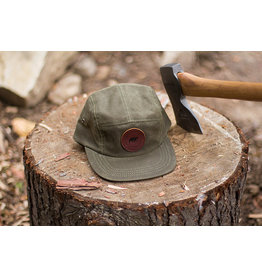 Kootenay Life Waxed Adventure Hat