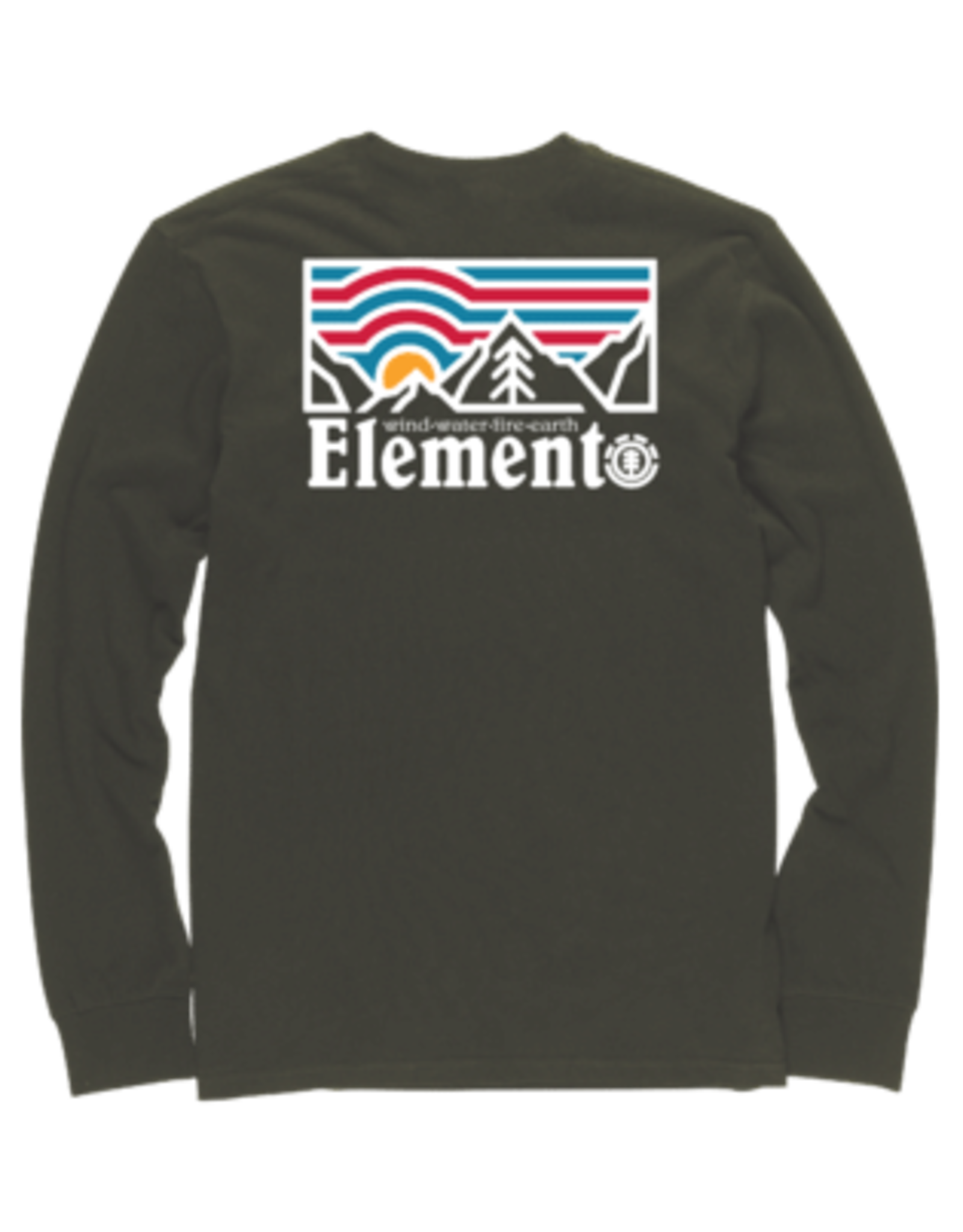 Element WANDER LS