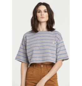 Element EASY JAC CROP TOP