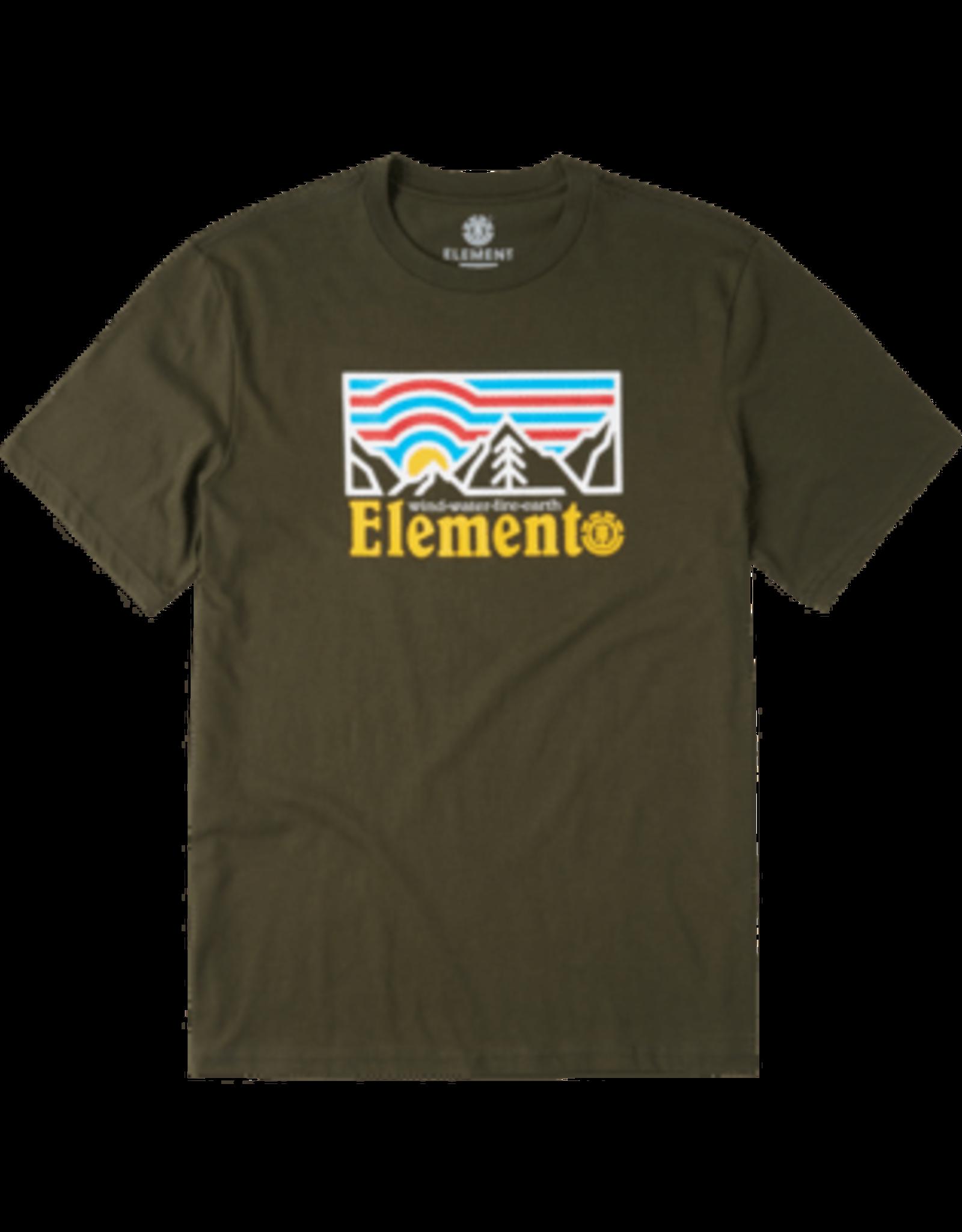 Element WANDER T-Shirt