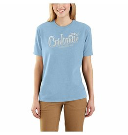 WOMEN'S LOOSE FIT HEAVYWEIGHT T-SHIRT