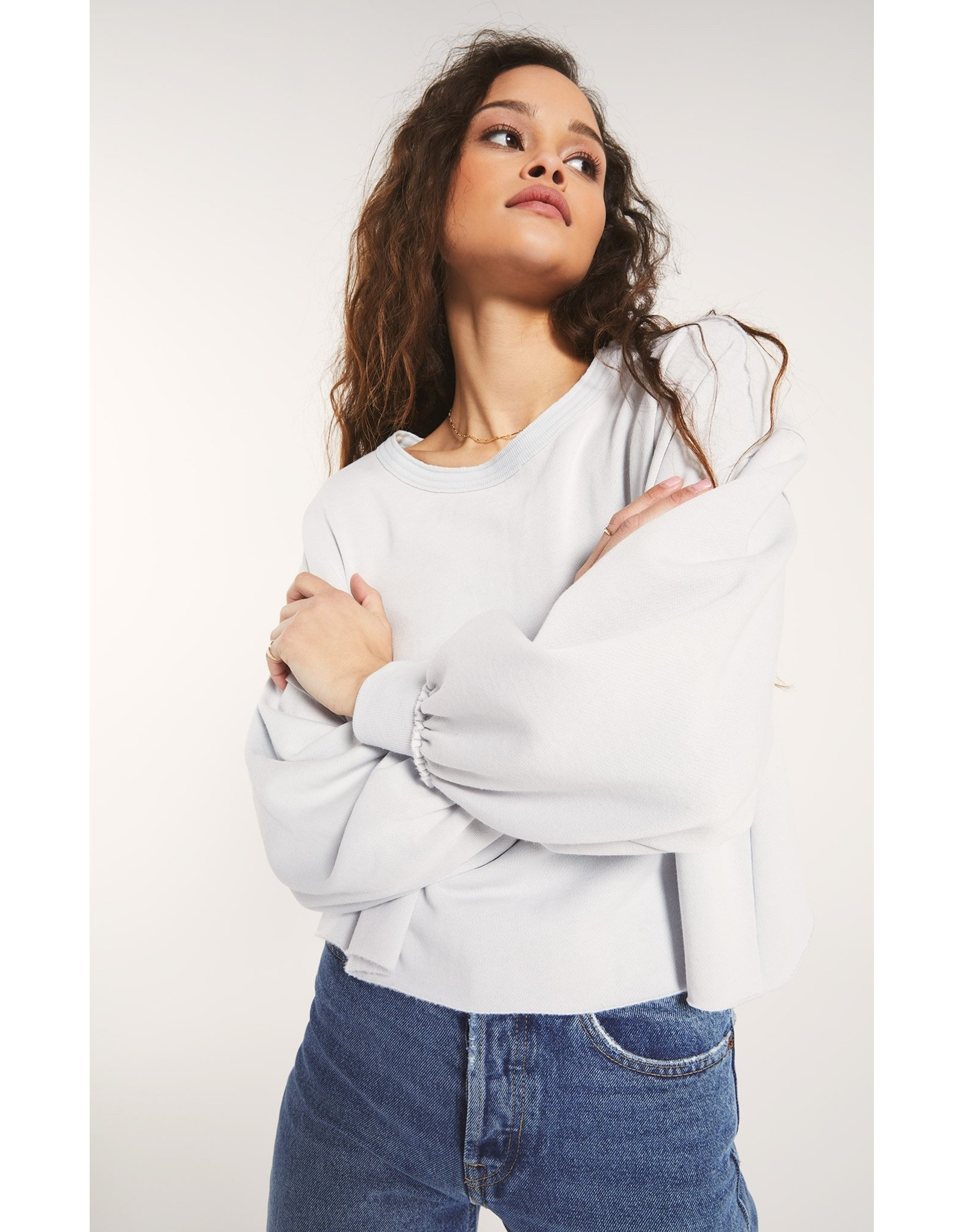 Z-Supply Tempest Sweatshirt