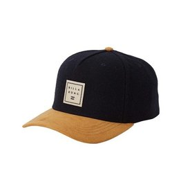 Billabong STACKED UP SNAPBACK