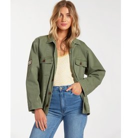 Billabong CANNON JACKET