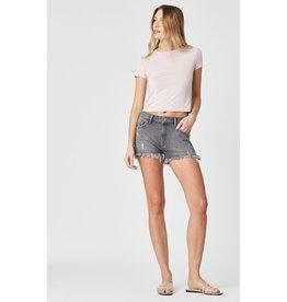 Mavi Rosie Mid Shorts