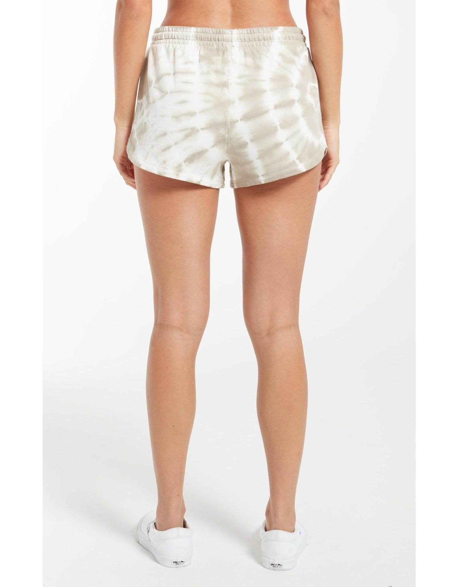 Z-Supply Sadie Spiral Shorts